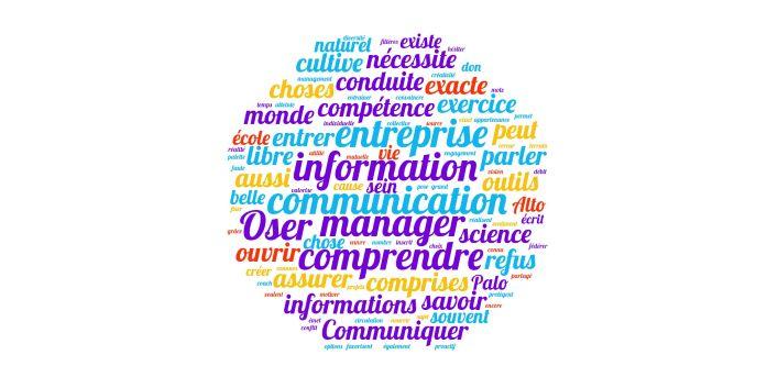 La communication du manager, une compétence stratégique