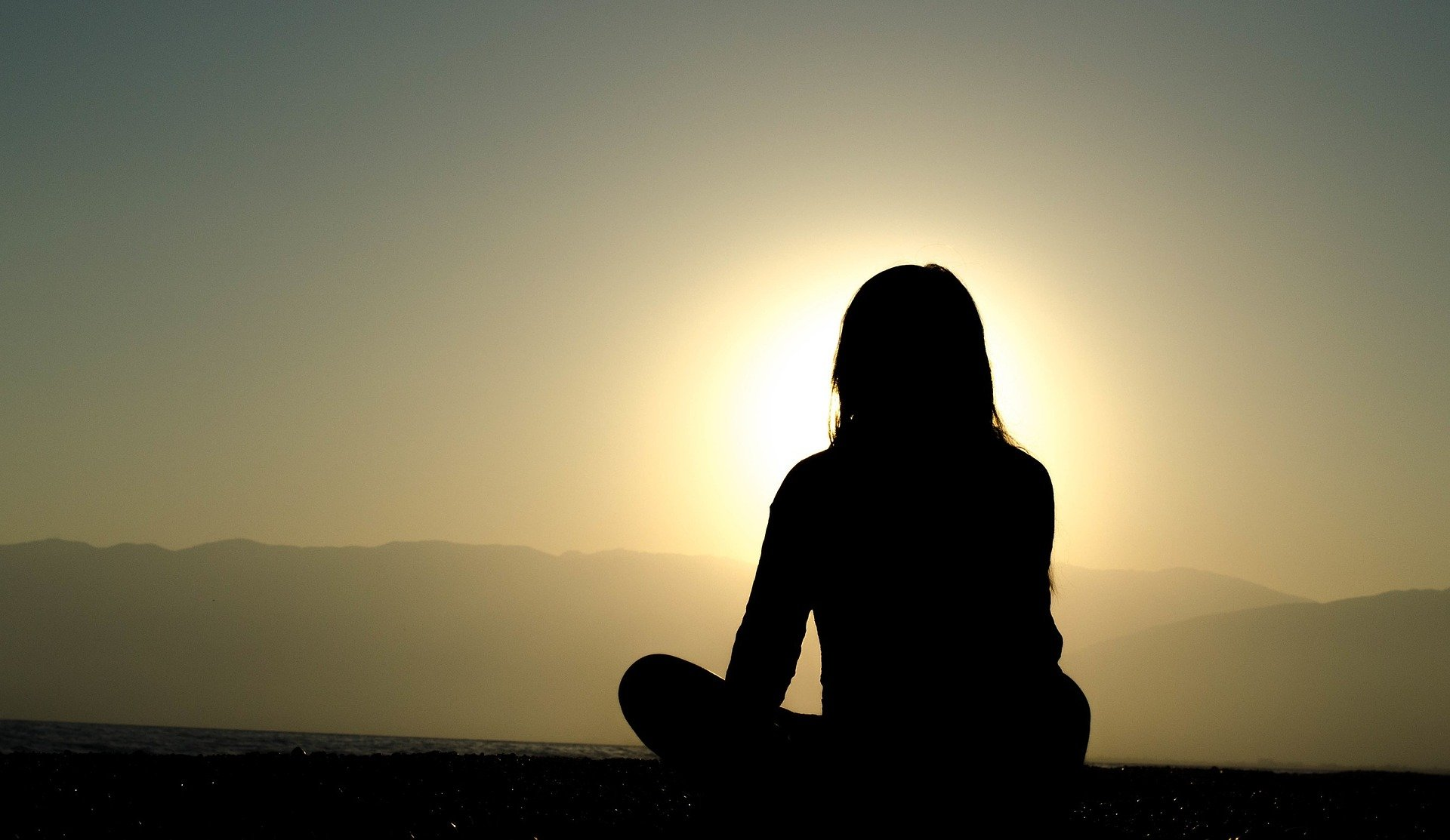 La méditation pour stabiliser l'attention et fluidifier les pensées